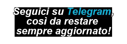 Canale telegram diggita