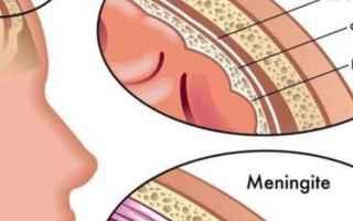 meningite  sintomi meningite