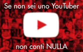 youtube  assistenza  visibilità