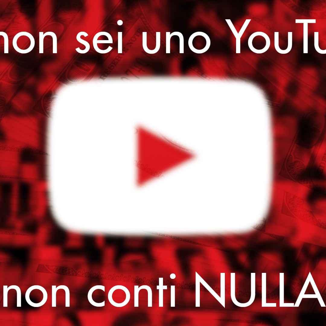 youtube  assistenza  visibilità