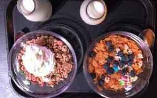 Viaggi: gluten free  londra  cena  pranzo