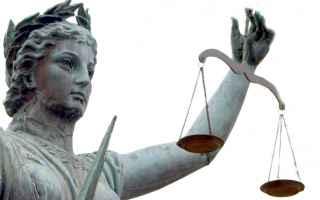 giudici di pace sedi attività