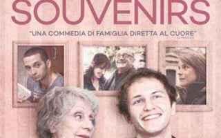 Cinema: les souvenirs amore film emozioni