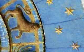oroscopo  astrologia  zodiaco. 2017
