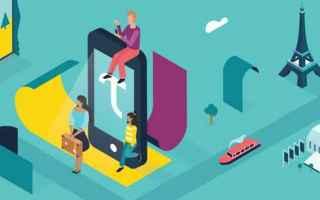 Cultura: android musei arte viaggi biglietti