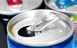 energy drink  bevande  dannose