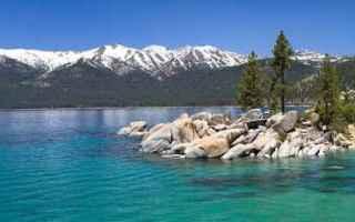 Viaggi: viaggio estate inverno relax