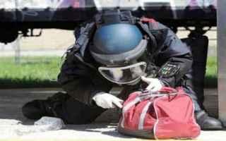 Firenze: firenze  pacco bomba
