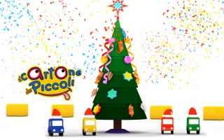 Il cartone animato per bambini delle macchinine colorate è deciso a festeggiare con grande stile il
