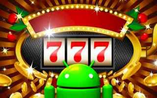 Mobile games: android slot slot machine games