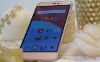 Cellulari: hisense  smartphone  android  faith31