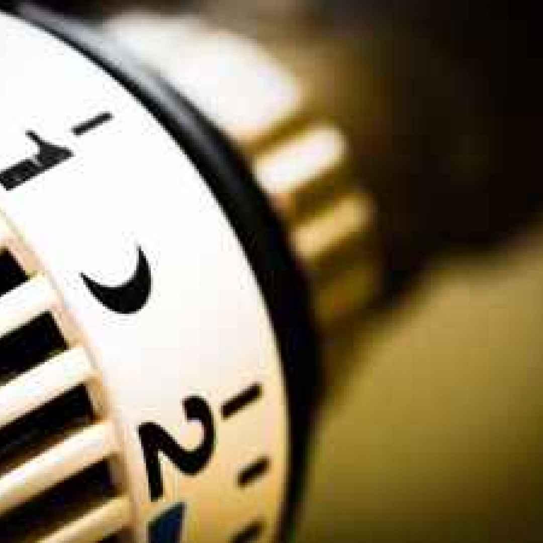 Casa e immobili - 10 regole per risparmiare sul riscaldamento (frarmg)