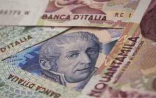 Soldi: euro  lira