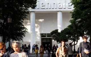 arte  biennale  triennale