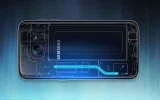 Cellulari: galaxy s8  cina  samsung