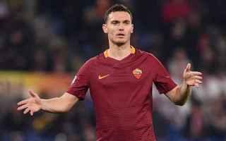 Calcio: calcio  roma  serie a  vermaelen