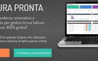 Siti Web: internet  computer  gestionale  fatture