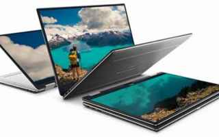 Hardware: dell  xps13  convertible  ces2017  win10