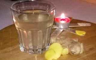 Alimentazione: feste  tisana  depurarsi