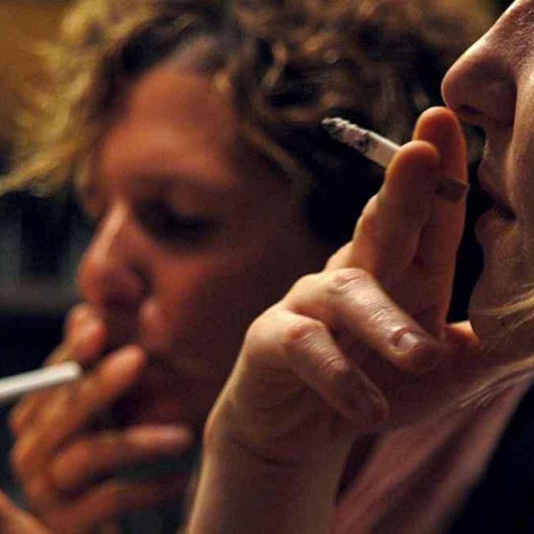 Poiché che la motivazione smettere di fumare è necessario
