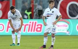 Calciomercato: sampdoria  torreira  serie a