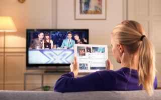 Televisione: televisione  tv  on demand  netflix