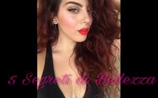 Bellezza: fashionably  segreti di bellezza  beauty