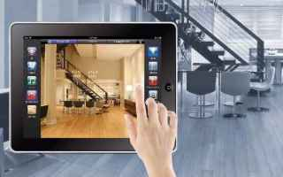 Tecnologie: ces2017  domotica  home  smart