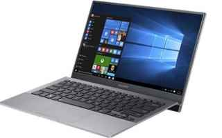 notebook  asus  ces 2017