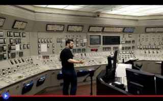 Tecnologie: energia  nucleare  sicurezza  fisica