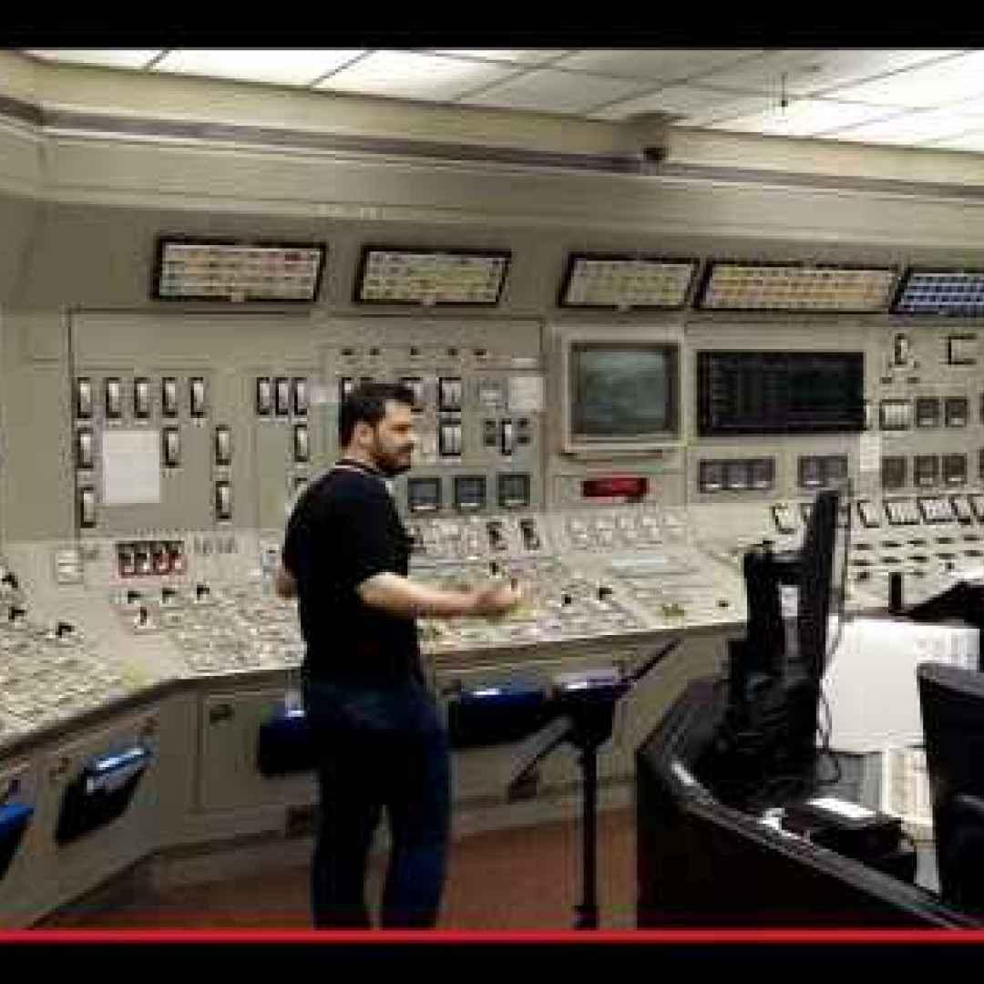 energia  nucleare  sicurezza  fisica