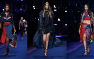 versace  moda donna