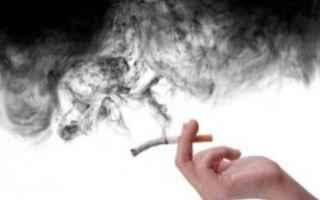 Salute: fumo  psoriasi