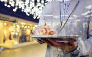 Tecnologie: innovazione  digitale  retail