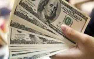 Borsa e Finanza: valute  dollaro  euro  forex  trading