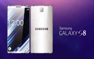Cellulari: samsung  galaxy s8