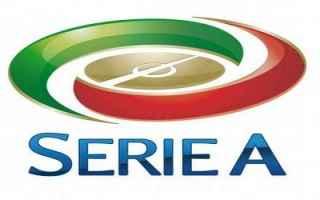 Serie A: serie a campionato partite inter juve