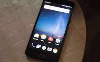 Cellulari: smartphone  ces2017  zte blad v8 pro