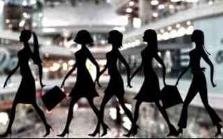 Moda: shopping  saldi  consigli  spesa