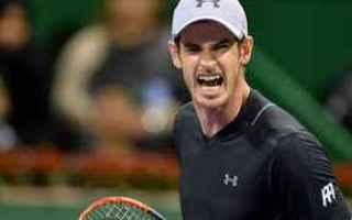 Tennis: tennis grand slam doha semifinalisti