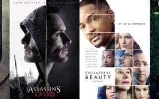 Cinema: film cinema milano novità inglese