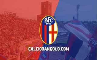 Calciomercato: calciomercato  bolgona  benalouane