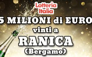 estrazioni  lotteria italia  affari tuoi