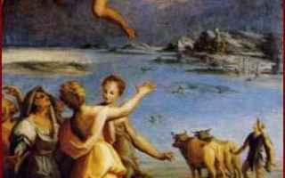 Cultura: dedalo  icaro  minosse  mitologia