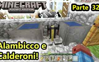 Mobile games: minecraft  minecraftpe  pozioni