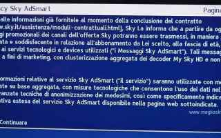 Gadget: sky