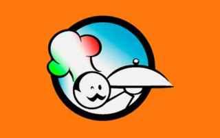 App: android  ricette  ricettario  cucina