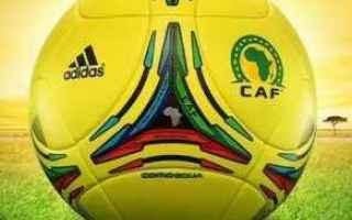 Nazionale: africa  coppa d
