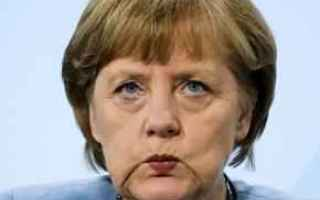 germania  merkel  unione europea