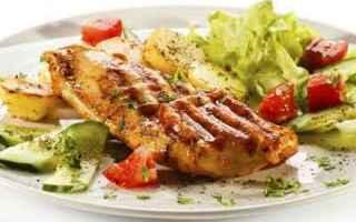 Ricette: ricetta dolce pollo frutta